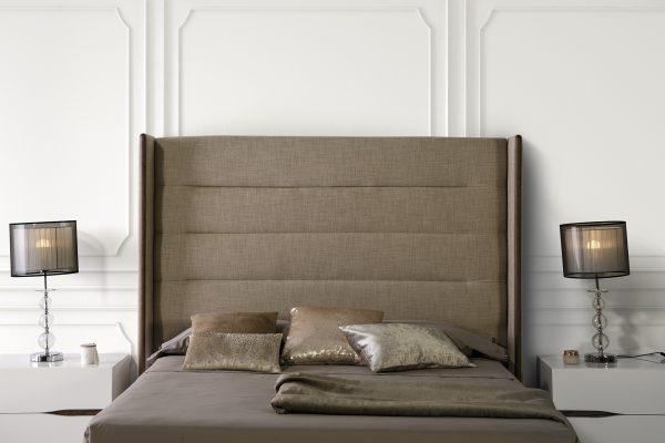cama de matrimonio nora