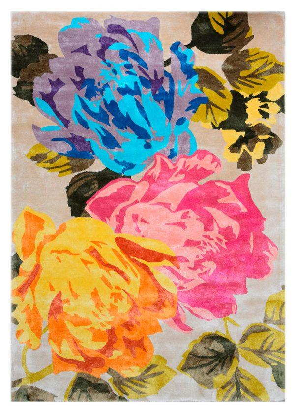 ALFOMBRA FLOWER