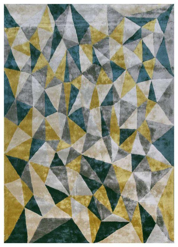 alfombra viscosa diamon