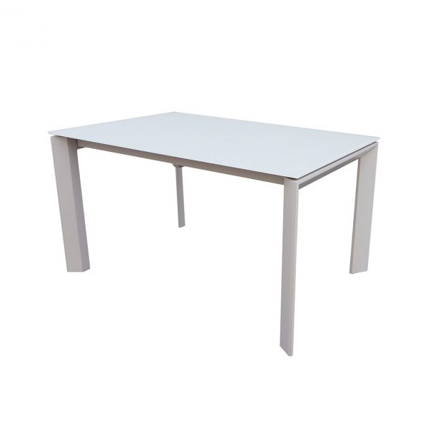 mesa de cristal nicola