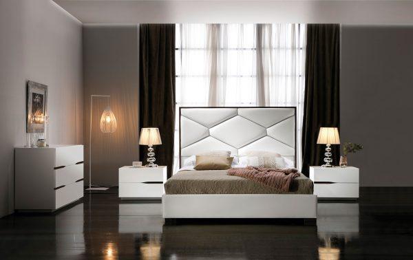 cama de matrimonio martina