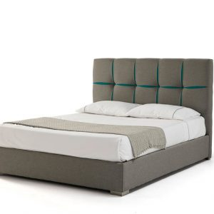 cama de matrimonio verónica
