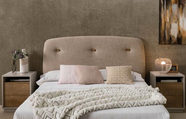 cama de matrimonio bergen