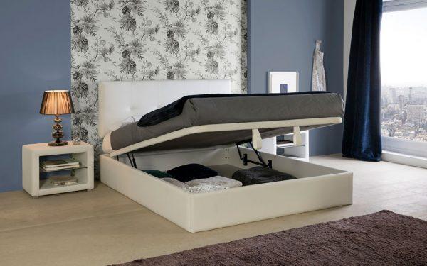 cama de matrimonio silvia