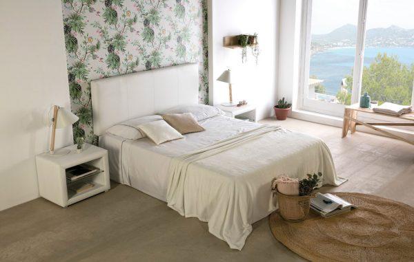 cama de matrimonio sonia
