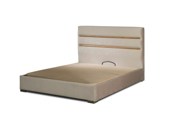 cama de matrimonio salma