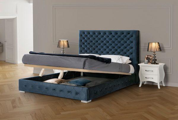 cama de matrimonio leonor